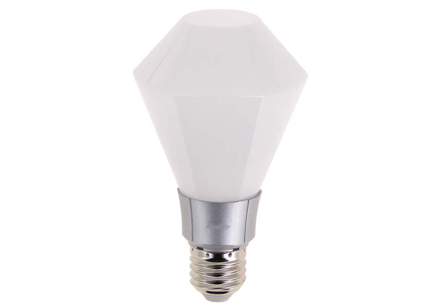 Quel LED choisir ? L'ampoule diamant