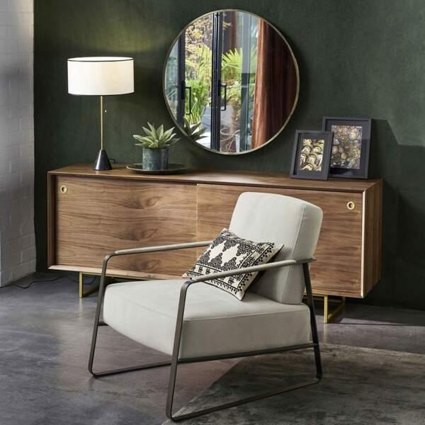 Ne pas s'encombrer de gros meubles