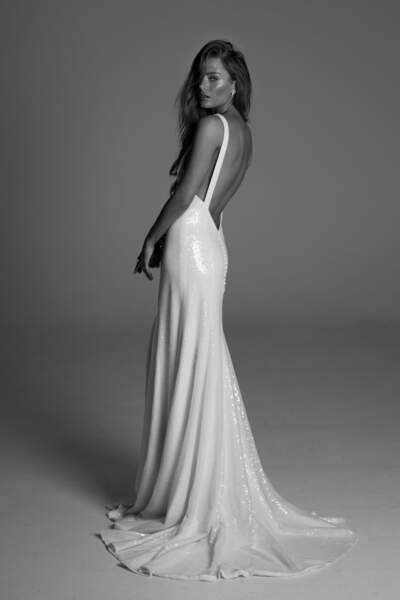 Robe de mariée Rime Arodaky : Pearl
