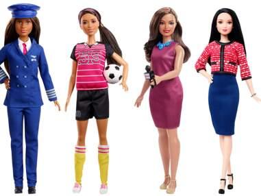 60 ans de Barbie : tous les modèles de la célèbre poupée