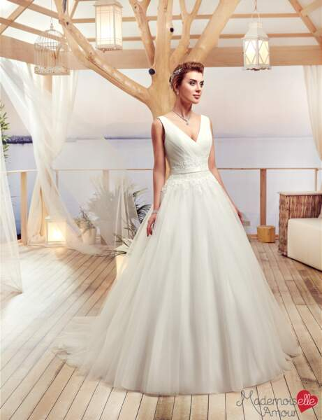 Robe Melle Thelie