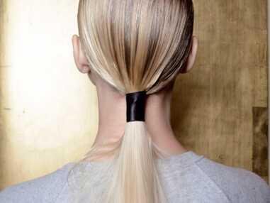 5 coiffures faciles à réaliser en 5 minutes