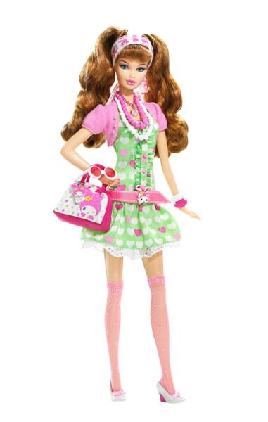 Barbie - 2008