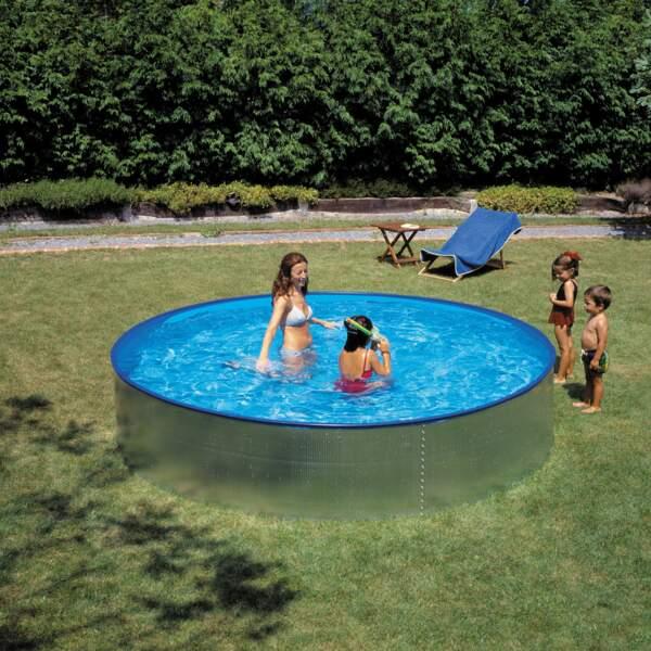 prix piscine hors sol Eth (Nord)