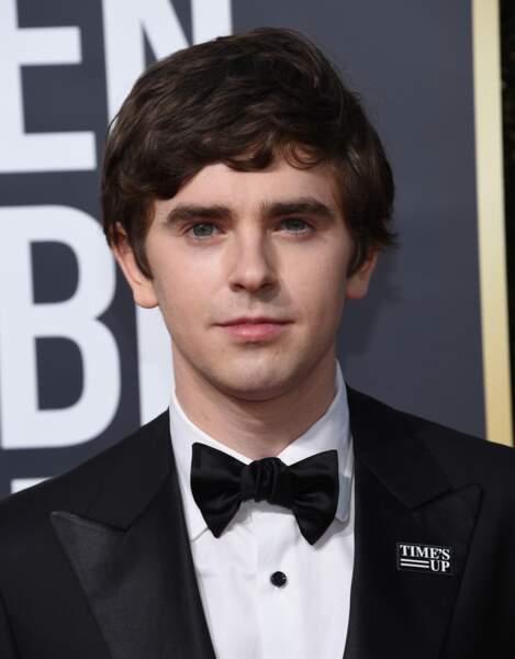 2018 : The Golden Globe Awards