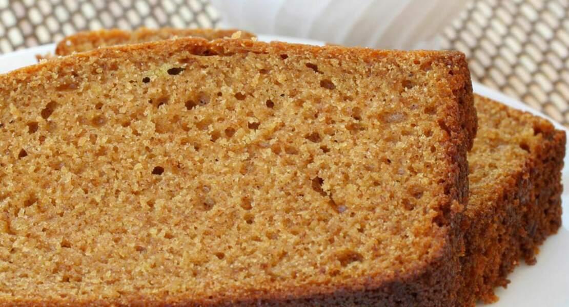 Cake au CARAMBAR®