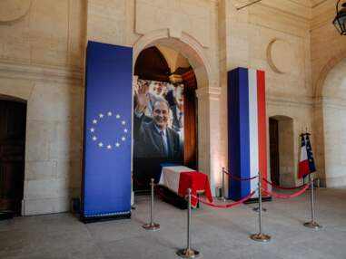 Obsèques Jacques Chirac : de nombreuses personnalités présentes pour lui rendre un dernier hommage
