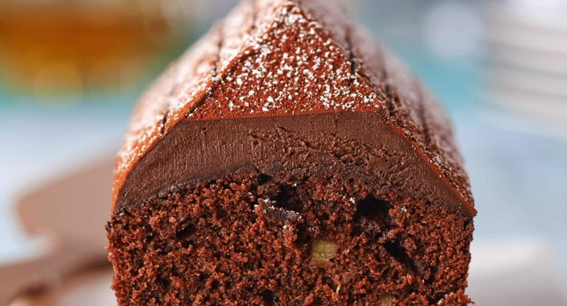 "Cake ""maison"""