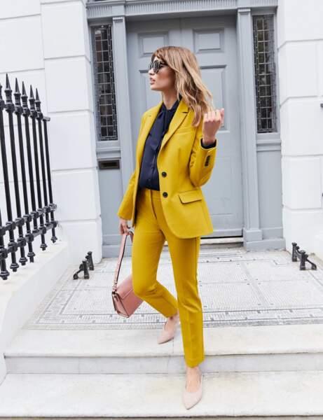 Tailleur pantalon : top des modèles les plus