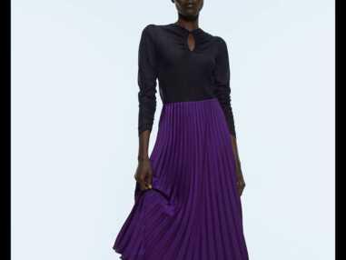 Tendance violet : top 10 des pièces à shopper dès maintenant !
