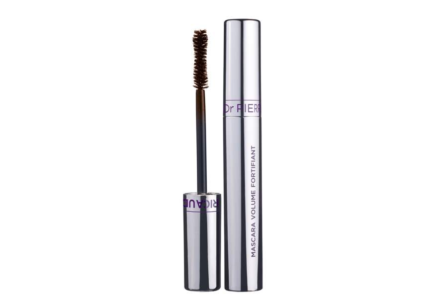 Le mascara volume fortifiant Dr. Pierre Ricaud