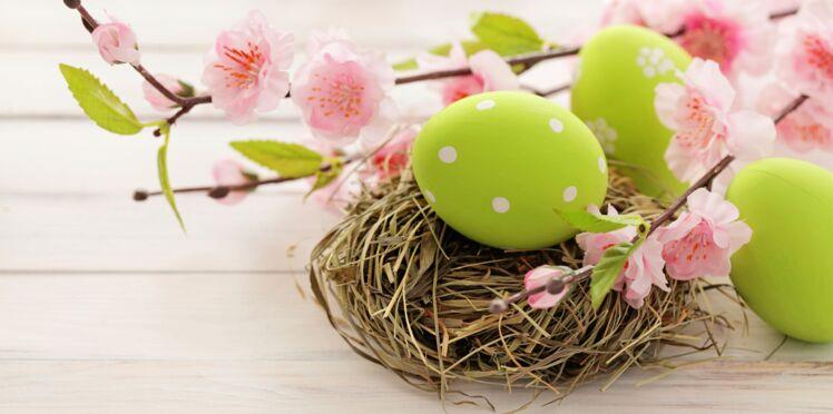 Toutes nos idées créa pour votre déco de Pâques