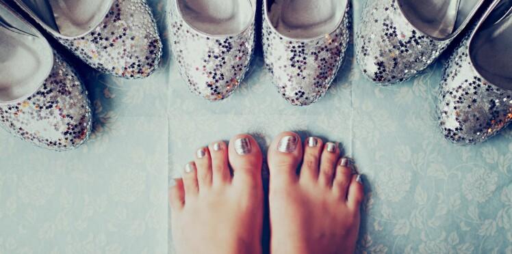 Fabriquer un cataplasme pour des pieds de princesse