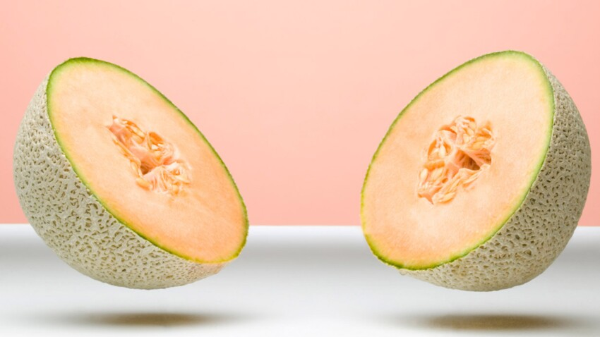 5 trucs pour bien choisir un melon