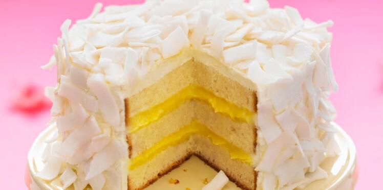 Les gâteaux qui en jettent, c'est facile !
