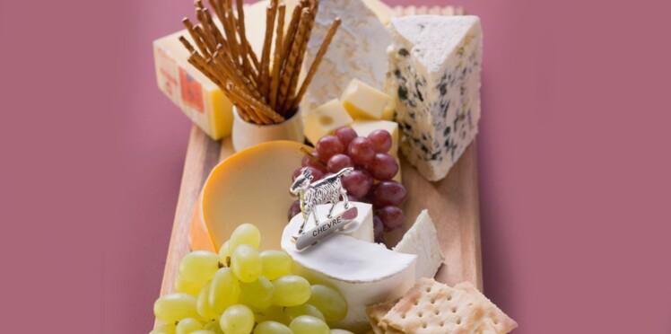 Fromages : comment les choisir et les présenter