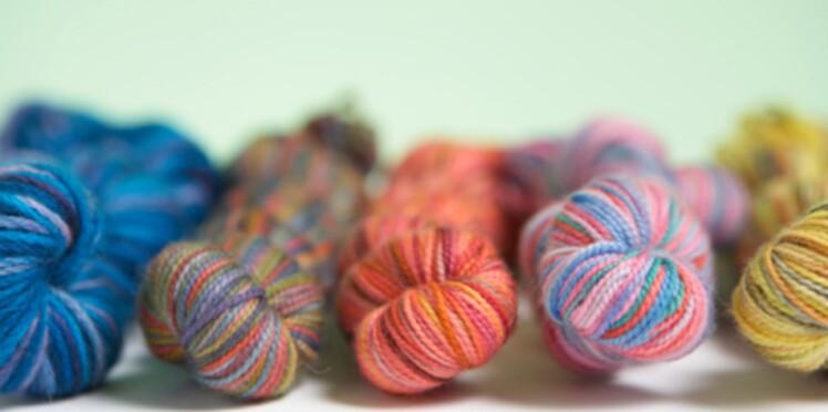 Fiches tricot : le lexique des abréviations