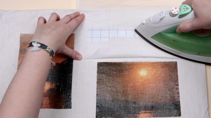 Technique de base en vidéo : le transfert à chaud