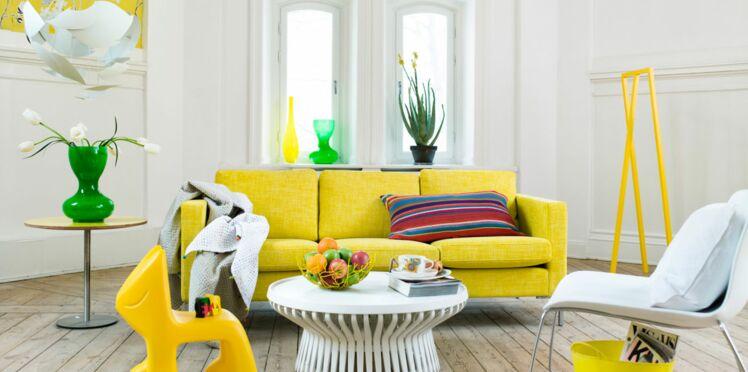 Décoration : 6 idées pour personnaliser mon salon