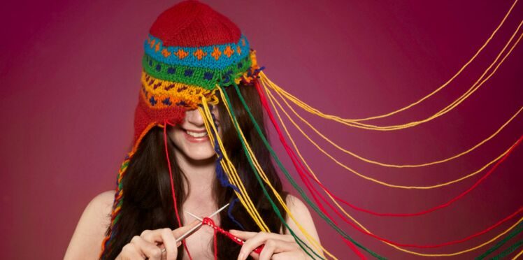 Tricot et crochet : tous nos accessoires