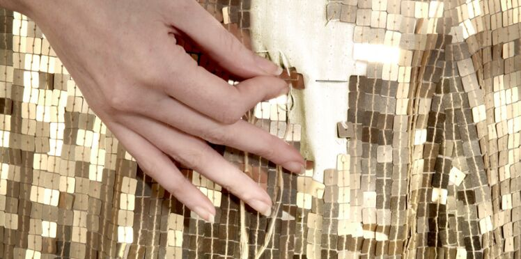 Couture : le point arrière en vidéo