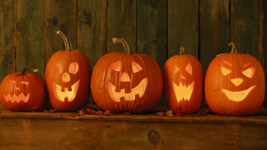 Comment creuser et décorer votre Citrouille d'Halloween