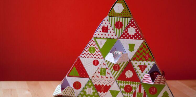 En attendant Noël : le calendrier de l'avent en vidéo