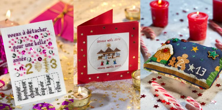 Vos plus belles cartes de vœux