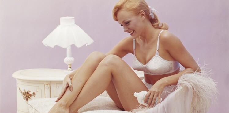Un soin relaxant pour le corps