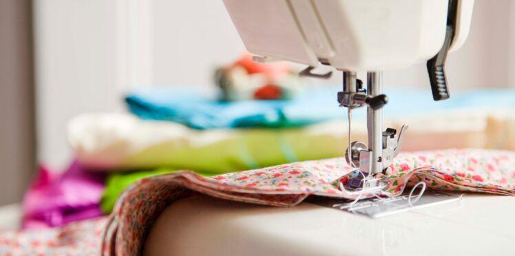 Cours de couture : les premiers pas