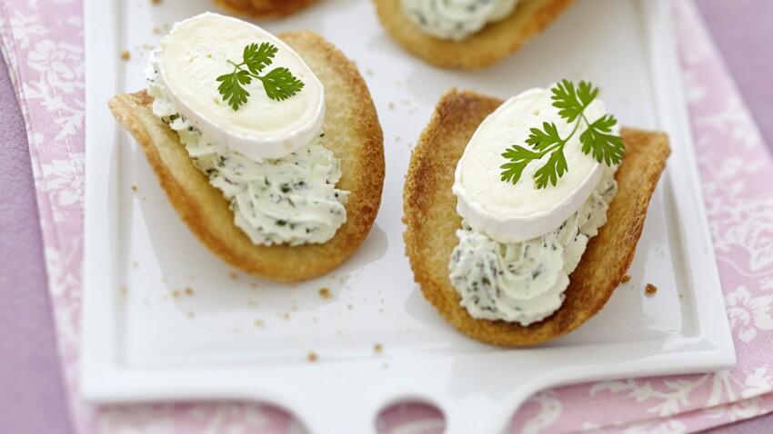 Canon, des recettes au fromage !