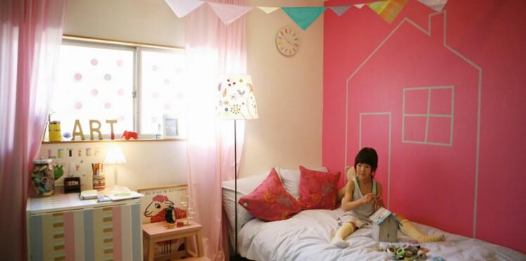 Spécial chambres d\'enfants : toutes nos idées déco : Femme Actuelle ...
