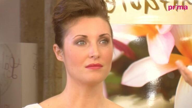 vidéo : un maquillage de mariée sophistiqué : femme actuelle le mag