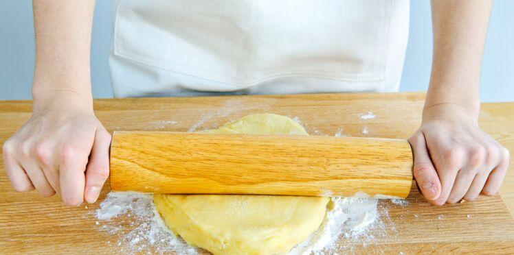 Les secrets de la pâte feuilletée maison