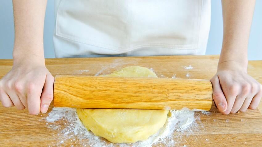 Les secrets de la pâte feuilletée maison : Femme Actuelle Le MAG