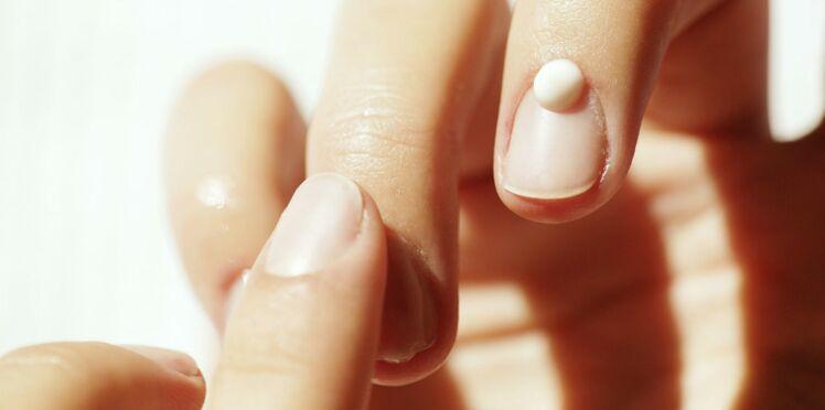 Crème régénérante pour ongles fragilisés