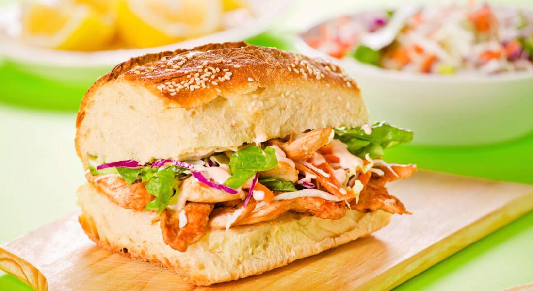 Banh Mi : le sandwich ultra tendance !