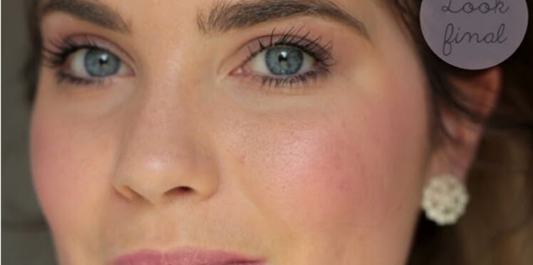 6 étapes pour un make up frais et lumineux