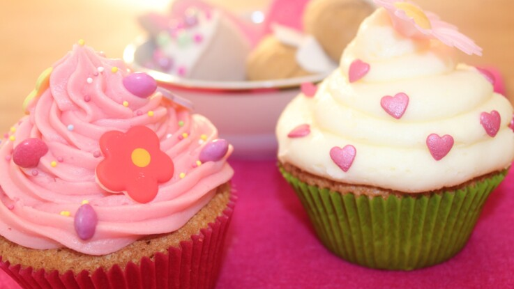 Comment faire des cupcakes ?
