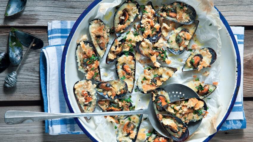 Nos recettes bord de mer