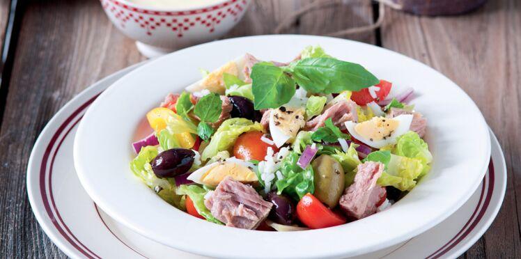 Salade du Sud