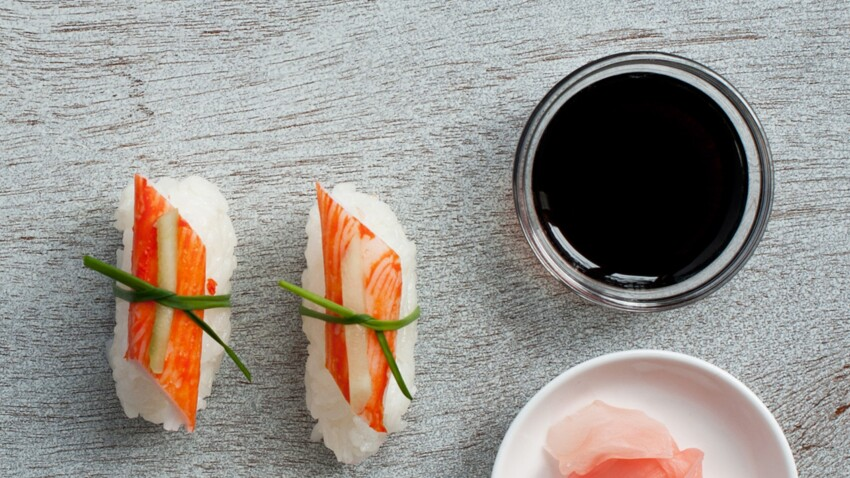 Sushis, makis, nos recettes de cuisine japonaise