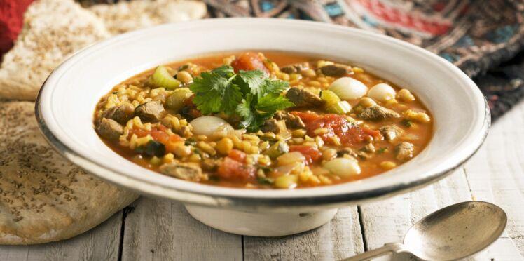 Cuisine orientale : 8 idées originales !
