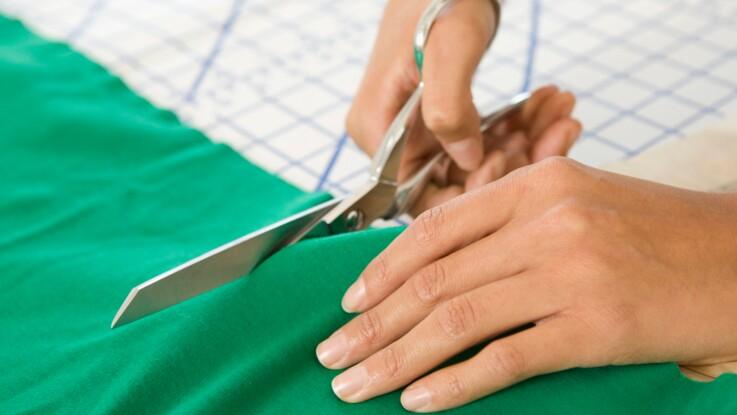 Confectionner un déguisement de la Fée Clochette