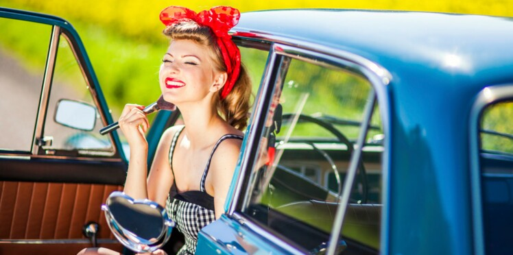 Notre top 5 des astuces make-up