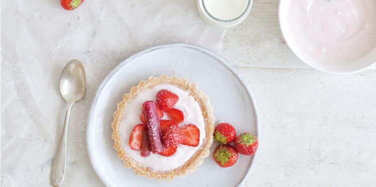 Spécial desserts d'été : nos 12 recettes fruitées