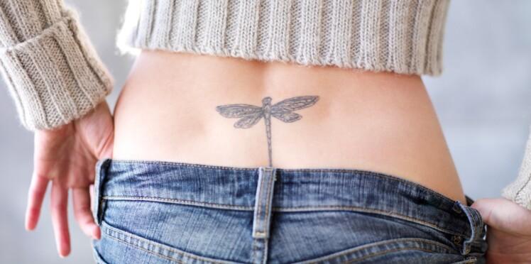 La folie des tattoos
