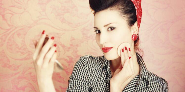 Transformer un maquillage de jour en maquillage de nuit
