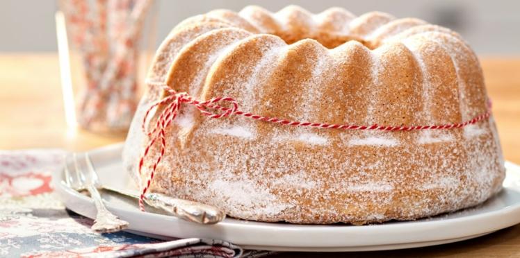 Vidéo : la recette du gâteau de Mercotte !