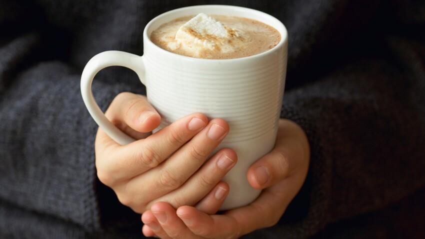 Vidéo : recette du chocolat chaud avec Jean-Paul Hévin